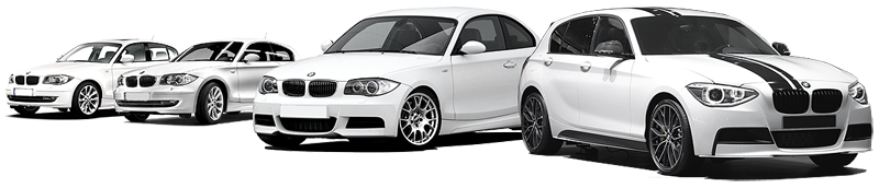 Тюнинг BMW 1M Coupe от Precision Sport Industries