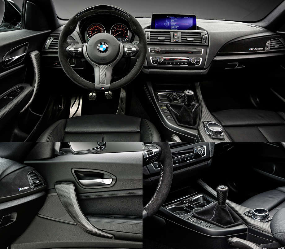 BMW 2-й серии M-Performance