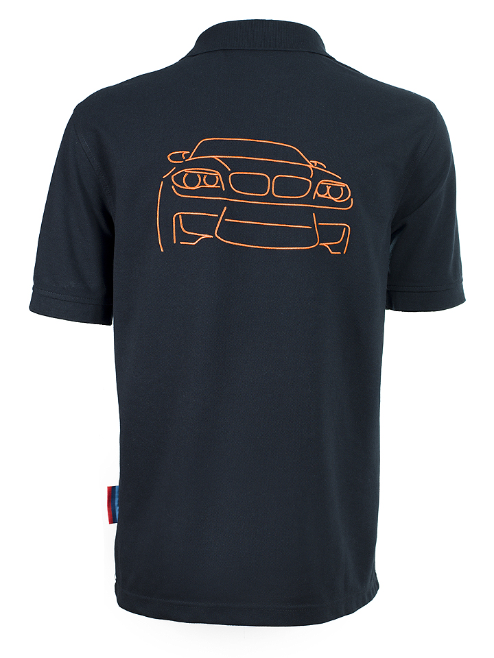 BMW M Exclusive t-shirt