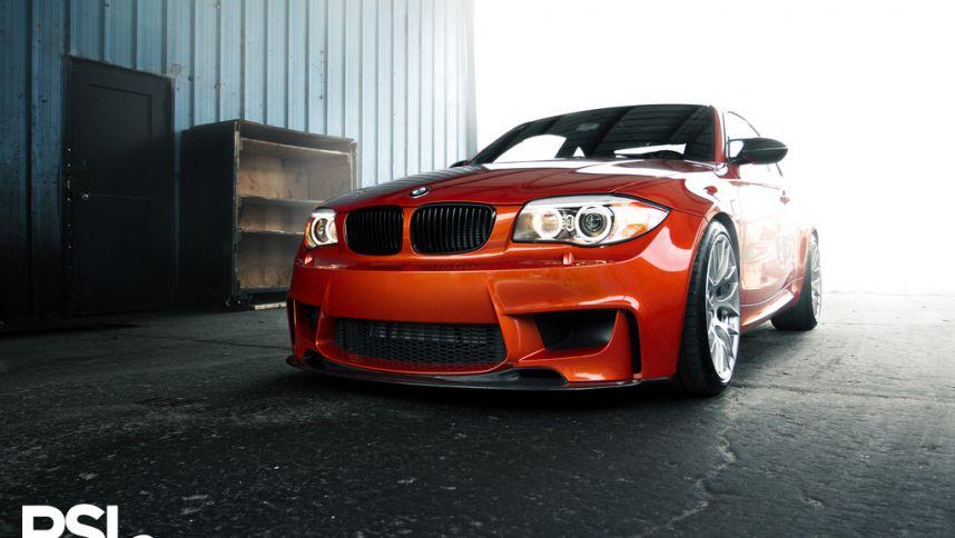 BMW 1M 82