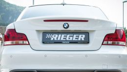 Тюнинг BMW 135i Coupe Rieger